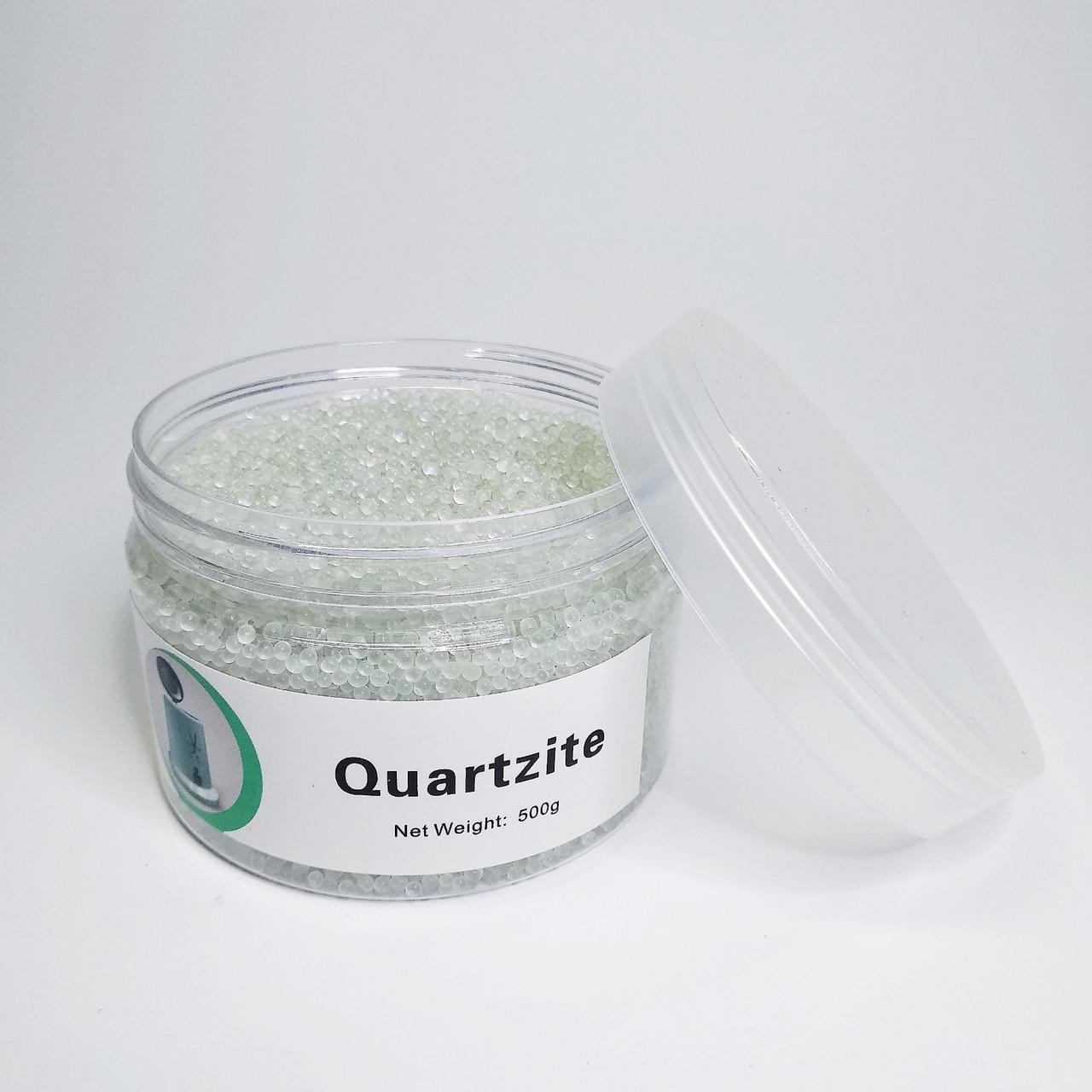 Шарики для стерилизатора кварцевые 500гр