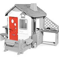 Двери для дома Smoby 810905