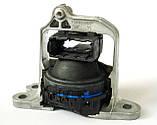 Подушка двигателя правая прямоугольная на Renault Trafic III 1.6dCi с 2014... Renault (оригинал) 113752598R, фото 3