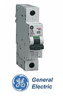 """Автоматический выключатель GЕ G61D02 ТМ """"General Electric"""" (Венгрия)"""