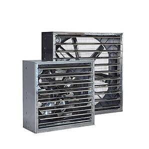 Туннельный вентилятор ES-100 ( 3-фазный )