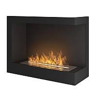 Биокамин Simple Fire Corner 600 R