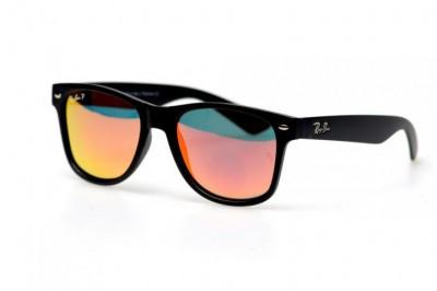 Солнцезащитные очки Ray Ban Wayfarer 2140C40, унисекс