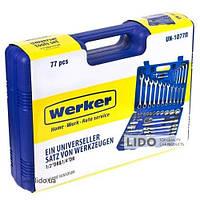 Инструмент Werker