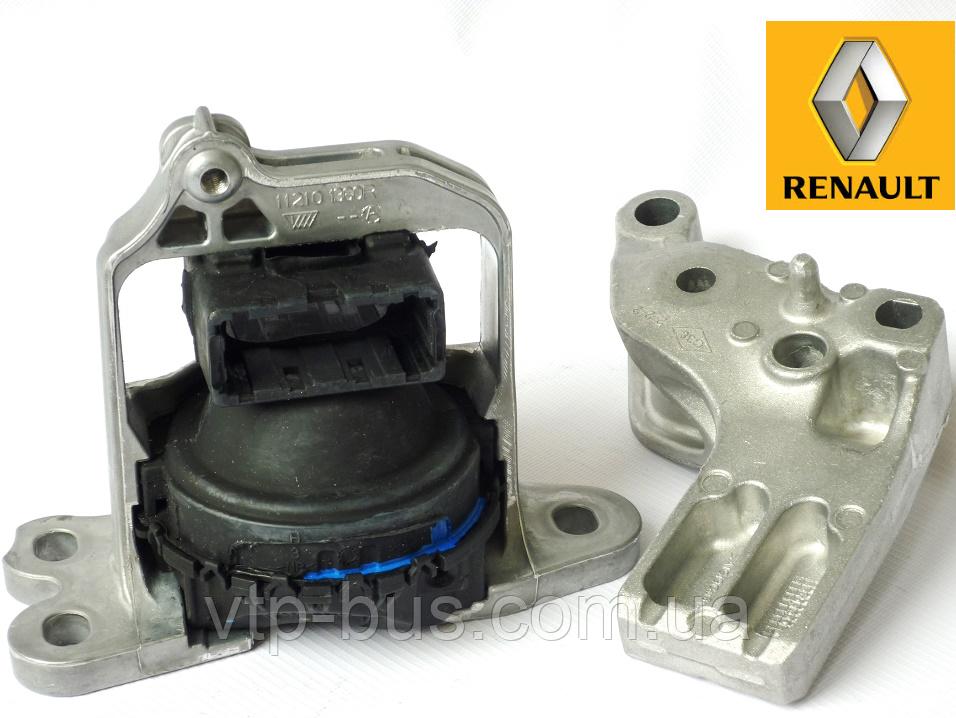 Подушка двигателя правая прямоугольная на Renault Trafic III 1.6dCi с 2014... Renault (оригинал) 113752598R