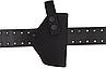 Кобура Форт-12 поясная (Cordura 1000D, чёрная), фото 3