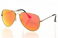 Солнцезащитные очки Ray Ban Original 3026D-PINK-BRONZE, унисекс