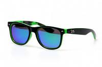 Солнцезащитные очки Ray Ban Wayfarer 2140A308, унисекс