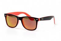 Солнцезащитные очки RAY BAN WAYFARER 2140A276, унисекс