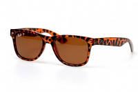 Солнцезащитные очки Ray Ban Wayfarer 2140C954B, унисекс