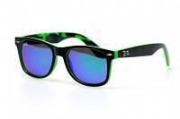 Солнцезащитные очки Ray Bab Wayfarer 2132A308, унисекс