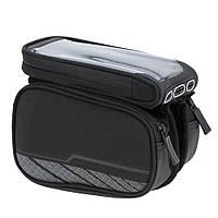 """Сумка Ride Premium с боковыми карманами, на раму, для телефона до 6.0"""", фото 1"""