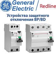 Устройства защитного отключения GE ВР/ВD