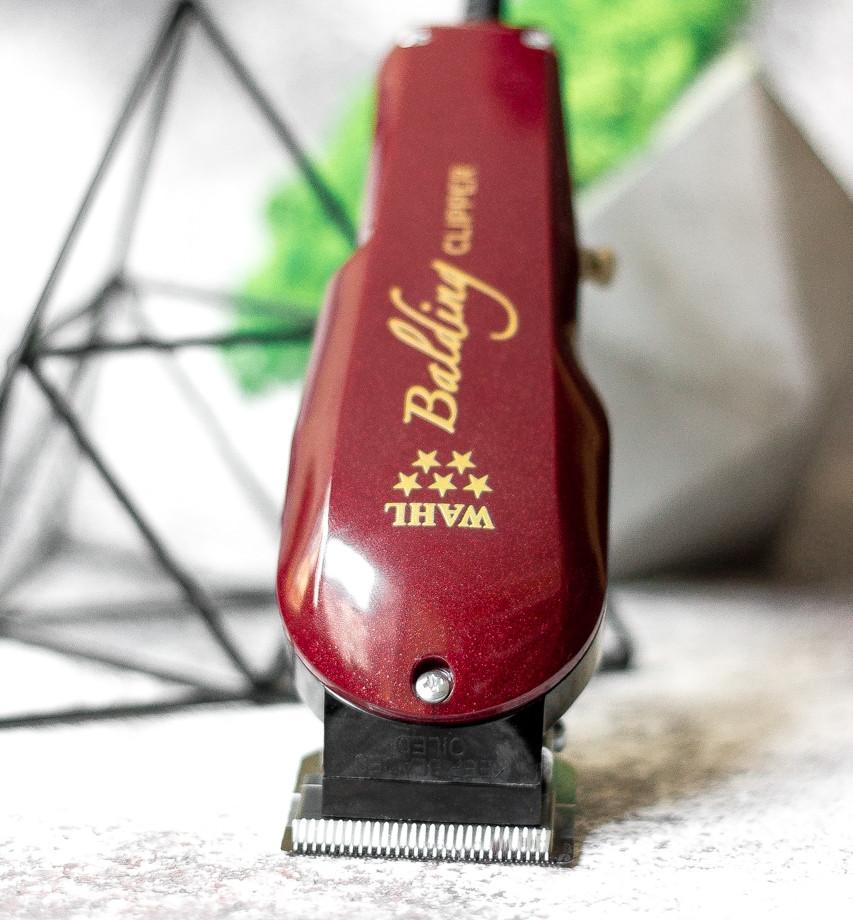 Машинка для стрижки волос Wahl Balding 5star 08110-016