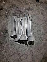 Литье черного металла от 1 кг, сталь/чугун, фото 4