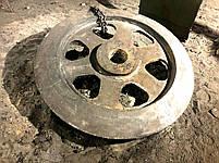 Литье черного металла от 1 кг, сталь/чугун, фото 5