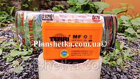 Аккумулятор гелевый 12В 4А  качеств оранжевый GEL, фото 2