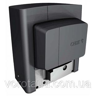 Автоматический привод BK-1200 для ворот массой до 1200 кг и длинной до 20 м..
