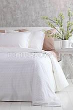Комплект постельного белья 160x220 PAVIA ASPEN 2020 молочный