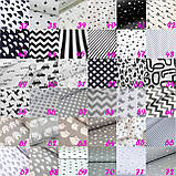 Декоративная подушка в форме сердца с рюшами, цвет на выбор подушка детская для декорав форме сердца, фото 5