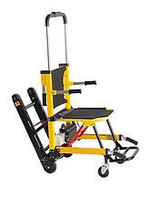 Лестничный подъемник для инвалидов MIRID 00ЗА (со встроенным креслом)