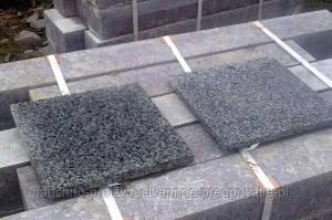 Гранітні плитки товщиною 30 мм