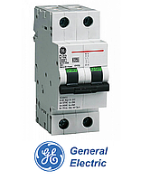 """Автоматический выключатель GЕ G62D02 ТМ """"General Electric"""" (Венгрия)"""