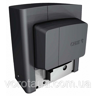 Автоматический привод BK-1800 для ворот массой до 1800 кг и длинной до 20 м..