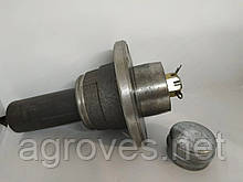 Ступица для прицепа усиленная (со шплинтом) под жигулевское колесо