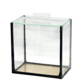 Аквариум для петушков 1 секция, 151015 см