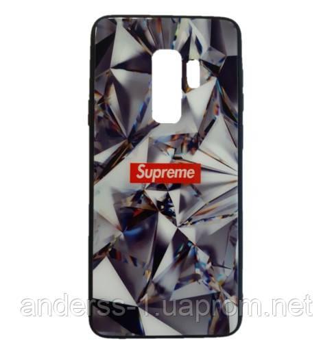 Чехол для Samsung S9 Plus Supreme
