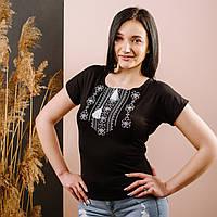 Украинская вышиванка женская, Современные вышиванки