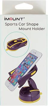 Автомобільний тримач для телефону Imount JHD-132