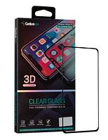 Защитное стекло Gelius Pro 3D для Vivo Y93 Lite (виво ю93 лайт) Black