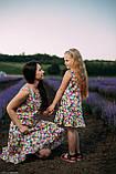 "FAMILY LOOK / Комплект мама і дочка ""KOTTON STORY"", фото 2"