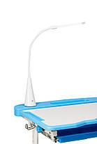 Настольная светодиодная лампа Cubby LED-L-Vanda, фото 3