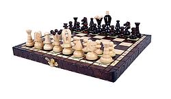 Шахматы королевские малые С-113