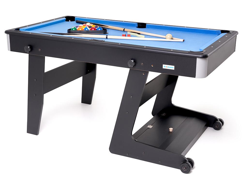 Складаний більярдний стіл Ostin 5 футів