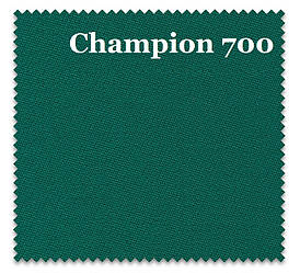 Сукно Champion 700 Зеленое