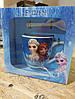 Детская керамическая чашка с ложкой Warm Wishes, ТАЧКИ в подарочной упаковке, фото 7