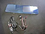 Автомобильный видеорегистратор зеркало Super Slim   (Камера заднего вида!) Full HD, фото 7