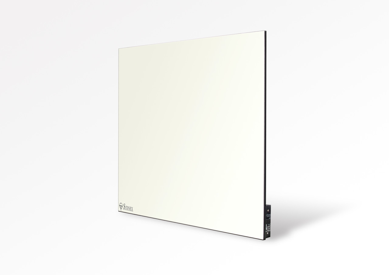 Електричний обігрівач тмStinex, Ceramic 350/220-T(2L) White