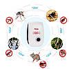Відлякувач комах і гризунів Pest Reject NEW (ЕМ хвилі + ультразвук), фото 3