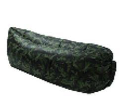 Надувний матрац ламзак AIR sofa ARMY