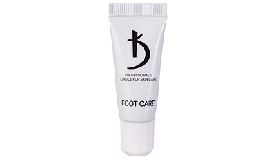 Охолоджуючий крем для ніг з ментолом Cooling foot cream with mentol Kodi