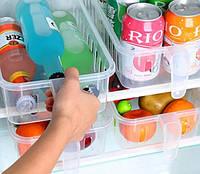 Контейнер для хранения продуктов (Кухонный пищевой органайзер)