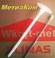Дюбель 10*180 для теплоизоляции с металлическим стержнем и термоголовкой LMX(упаковка 200шт.)