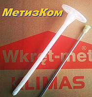 Дюбель 10*220 для теплоизоляции с металлическим стержнем и термоголовкой LMX (упаковка 100шт.))