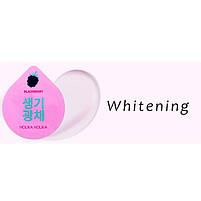 Осветляющая ночная маска для лица Holika Holika SuperFood Capsule Pack Whitening Blackberry (8806334371104), фото 3
