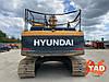 Гусеничный экскаватор HYUNDAI R210LC-9 (2013 г), фото 2